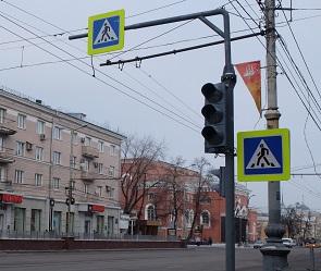 Стало известно, когда заработают новые светофоры на проспекте Революции - фото