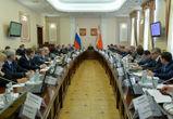 Александр Гусев: «Плата граждан за вывоз мусора будет расти минимально»