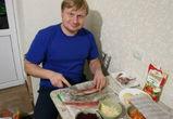Воронежский общественник рассказал, как накрыть новогодний стол на 1000 рублей