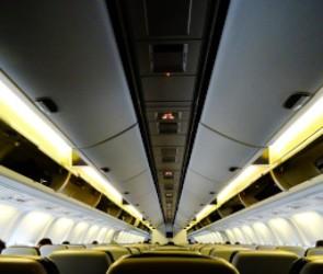 В Воронеже отремонтируют самолет из президентского авиоатряда