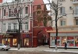 В Воронеже демонтируют советские звезды на проспекте Революции