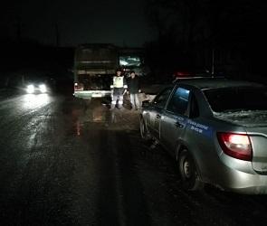 В Воронежской области сломался автобус, перевозивший 30 пассажиров