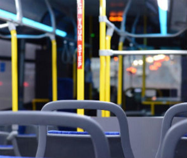 Воронежский автобус №113 изменит схему движения