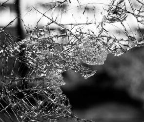 Под Воронежем кроссовер вылетел в кювет, водитель погиб