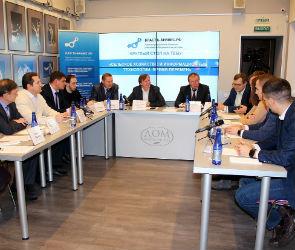 Зачем IT-технологии нужны сельскому хозяйству Воронежской области