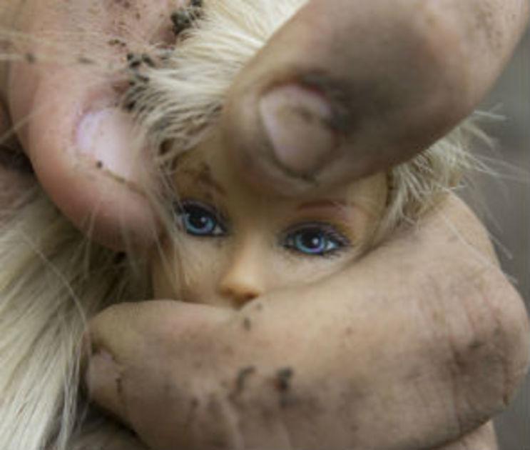 В Воронежской области 19-летний парень надругался над 8-летней девочкой