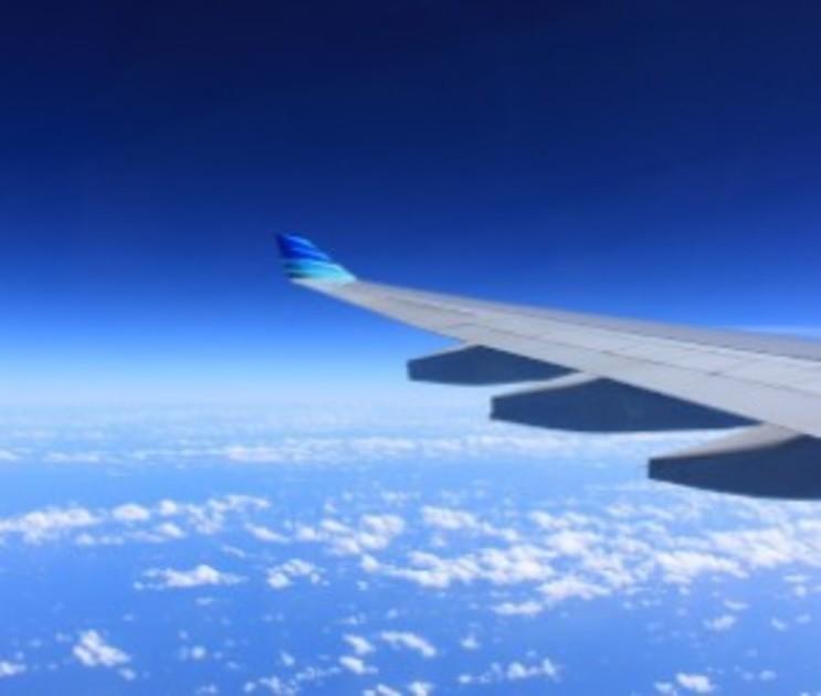 Бюджетные авиарейсы запустят из Воронежа в страны Европы