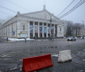 В Воронеже построят новое здание Театра оперы и балета