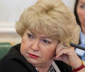 Новое название воронежского аэропорта возмутило мать Ксении Собчак