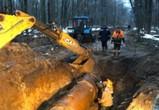 Появилась новая информация по аварии, оставившей без воды тысячи воронежцев