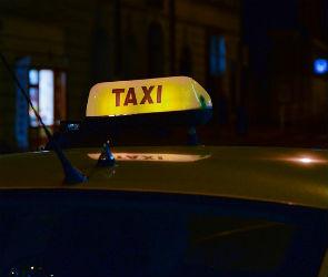 Воронежца, ограбившего таксиста, нашли в шкафу