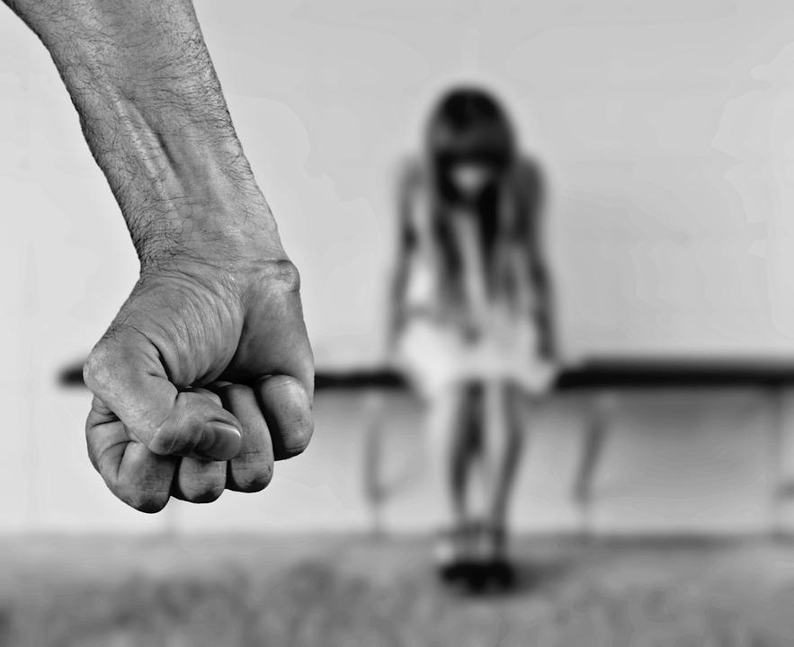 Под Воронежем мужчина расправился с супругой за отказ вернуться домой
