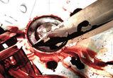 Воронежец сломал нож в брюшной полости родного отца