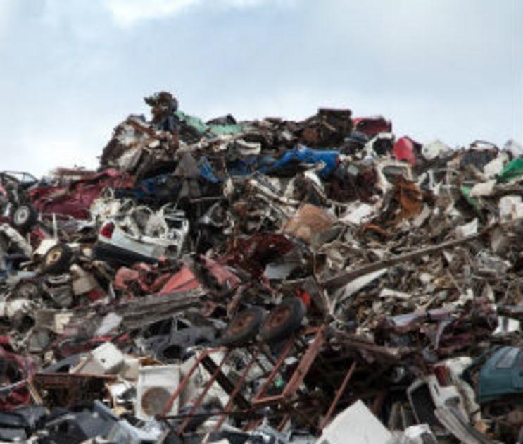 В Воронежской области открылся первый мусоросортировочный завод