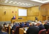 Воронежская облдума приняла региональный бюджет на 2019 год
