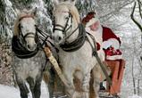 Воронежский театр драмы представит новую сказку для детей про Деда Мороза