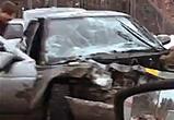 Появились подробности страшного ДТП в Тепличном в Воронеже, ранены трое (ВИДЕО)