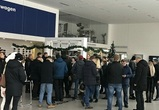 Новая акция у «Гауса» в Воронеже собрала более 50 протестующих