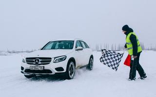 Фоторепортаж: сНежные гонки-2