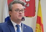 Мэр Воронежа Вадим Кстенин подвел итоги 2018 года и рассказал о планах на 2019-й
