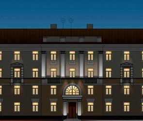 В Воронеже детская поликлиника переедет в новое здание