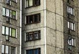 Воронежец умер, выпав из окна 5 этажа