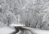 Воронежцам обещают потепление и снегопады в ближайшие дни