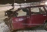 Полиция Воронежа возбудила дело против водителя, устроившего ДТП с 2 погибшими