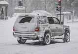 В Воронежской области в ближайшие сутки ожидается непогода с метелью и гололедом