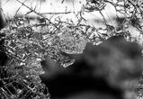 В Воронеже пьяный водитель иномарки устроил массовое ДТП
