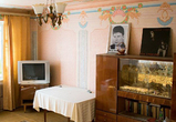 Квартиру Юрия Хоя в Воронеже продают за 3 млн предположительно под музей