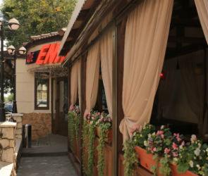На месте легендарного кафе «Энигма» у ВГУ открылся Burger King