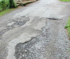 5 километров трассы в Воронежской области отремонтируют за 240 млн рублей