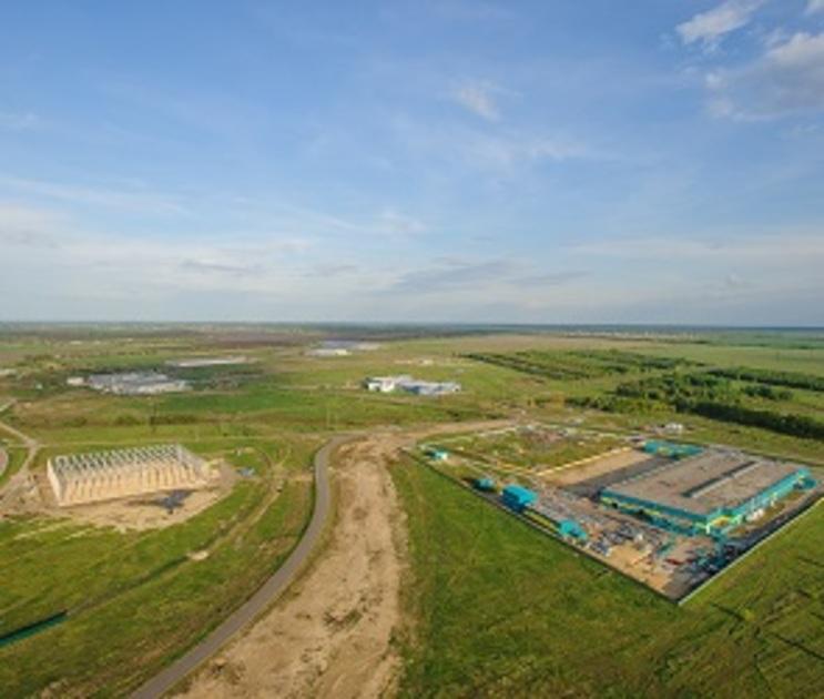 Под Воронежем может появиться немецкий машиностроительный завод