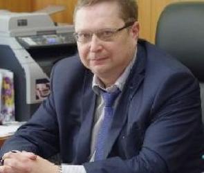 Проректор Воронежского госуниверситета возглавил ВГУИТ