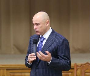 Липецкий врио губернатора предрек смерть воронежскому собранию «Лидер»
