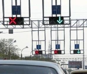 На Московском проспекте могут ввести реверсивное движение