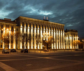 Назначен новый руководитель воронежского областного аграрного департамента