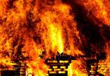 На левом берегу Воронежа на рассвете сгорело кафе