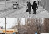 Воронежцы запутались, сравнивая фотографии города с разницей в 30 лет
