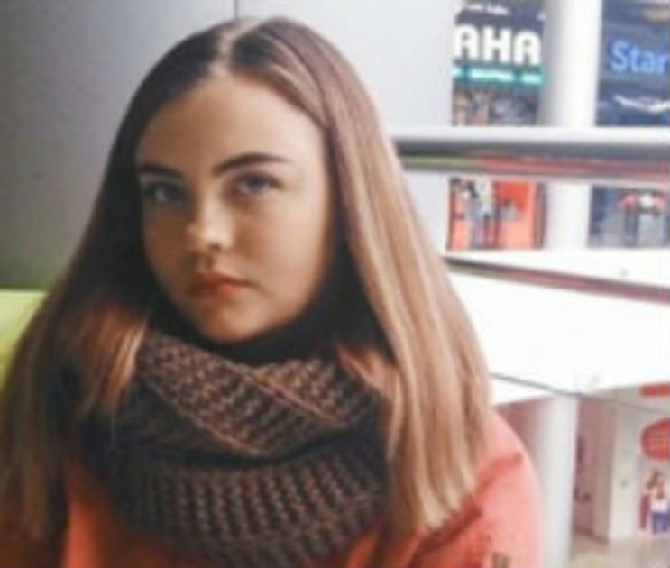 Воронежцы просят федеральные каналы помочь найти исчезнувшую 16-летнюю школьницу