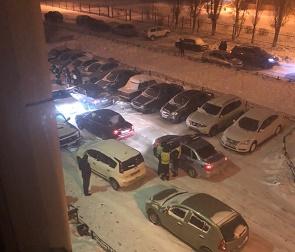 Стали известны подробности ночной погони за 17-летним воронежцем на BMW