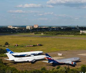 Воронежский авиазавод ищет подрядчика для реконструкции аэродрома на Придаче
