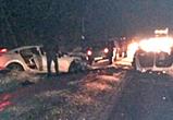 По факту аварии с двумя погибшими и пятью ранеными возбудили уголовное дело