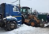 На левом берегу Воронежа заработала новая сеть канализации