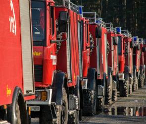 Воронежских девушек 8 марта зовут на пожарный квест от МЧС