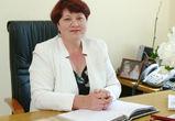 Глава управления делами, учета и отчетности мэрии Ольга Патрина уходит с поста