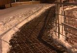 Воронежцы внезапно поблагодарили коммунальщиков за чистые дворы