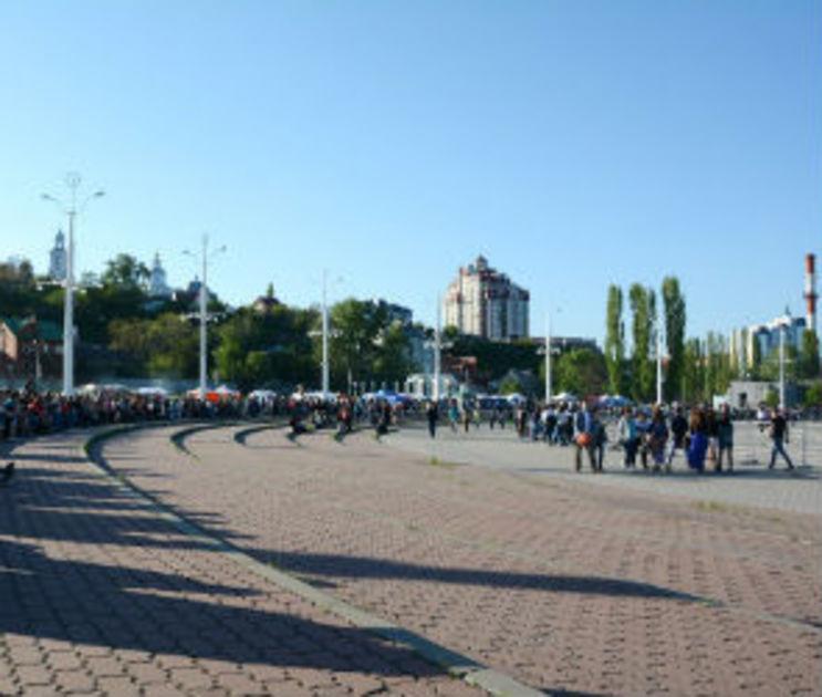 Проект реконструкции Петровской набережной подготовят в 2019 году