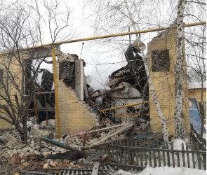 В Воронеже при обрушении трубы котельной пострадала женщина